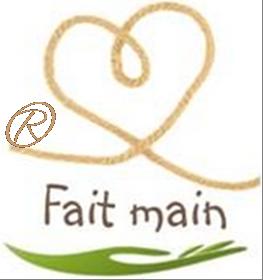 logo cadeaux fait main ganges